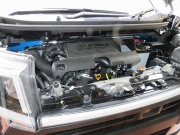 フロントストラットバー typeSTD DA0391-FTS-00