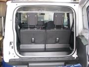 リヤピラーバー typeストレート SZ0840-PIC-00