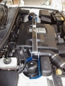 フロントストラットバー typeOS TY1070-FTO-00