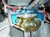 リヤストラットバー typeOS MA0370-RTO-00