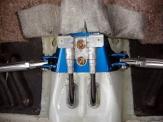 フロアバー  HN0100-FBM-00
