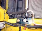 フロントモノコックバー  HN0180-MOF-00