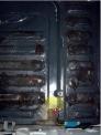 リヤモノコックバー  NS0530-MOR-00
