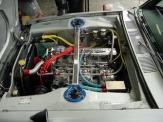 フロントストラットバー typeOS NS0150-FTO-00