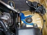 フロントストラットバー typeSTD MT0210-FTS-00