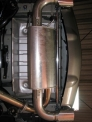リヤモノコックバー  NS0770-MOR-15