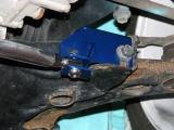 フロントロアアームバー   DA0180-LOF-00