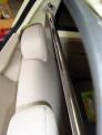 リヤピラーバー typeストレート DA0190-PIC-00
