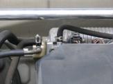 フロントストラットバー typeSTD SZ0210-FTS-03
