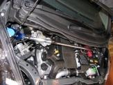 フロントストラットバー typeSTD SZ0570-FTS-00