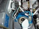 フロントストラットバー typeSTD SZ0200-FTS-00