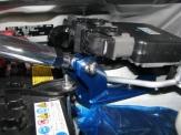 フロントストラットバー typeSTD SZ0730-FTS-00