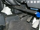 フロントストラットバー typeSTD SZ0660-FTS-00