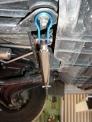 フロントロアアームバー SZ0560-LOF-00