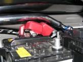 フロントストラットバー  typePG  NS0820-FTP-00