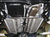 リヤモノコックバー  SZ0740-MOR-00