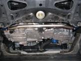 フロントロアアームバー  ハイブリット2WD車用  HN0940-LOF-00