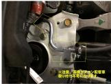 フロントストラットバー typeSTD NS0810-FTS-00