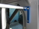 リヤピラーバー サイドパネル位置 HN1050-PIO-01