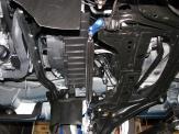 フロントロアアームバー  SZ0850-LOF-00