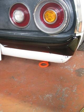 リヤ type固定 NS0160-RFR-99
