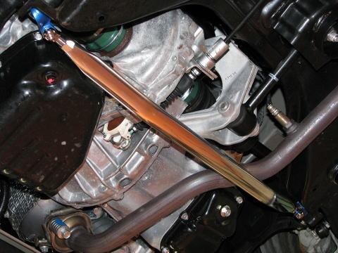 フロントロアアームバー  TY1180-LOF-00