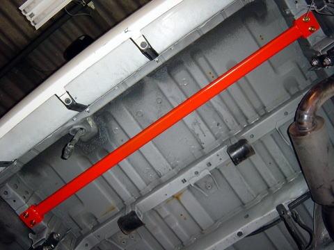 リヤモノコックバー  TRH214W用 TY1151-MOR-00