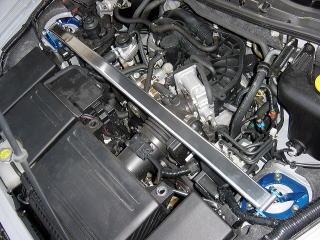 フロントストラットバー typeOS MA0370-FTO-00