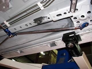 フロントモノコックオプショナルバー  MA0420-OPF-08