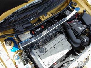 フロントストラットバー typeOS IM0600-FTO-00