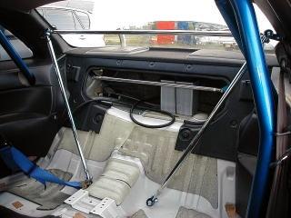 リヤピラーバー  NS0380-PI0-00