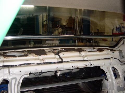 リヤピラーバー  NS0530-PI0-00