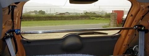 リヤピラーバー  NS0650-PIU-00