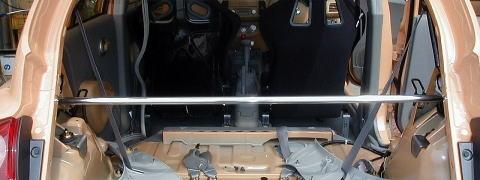 リヤピラーバー  NS0650-PIL-00