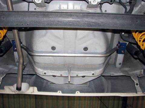 リヤモノコックバー  DA0182-MOR-00