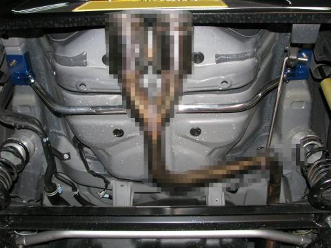 リヤモノコックバー  DA0270-MOR-00