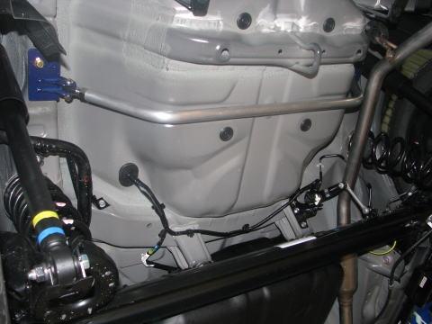 リヤモノコックバー  DA0320-MOR-00