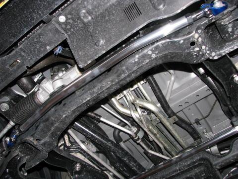 フロントロアアームバー  DA0220-LOF-00