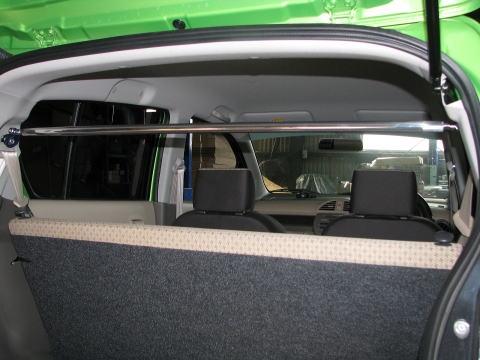 リヤピラーバー typeストレート SZ0620-PIC-00