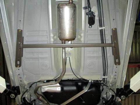 センターモノコックバー  SZ0750-MOM-14