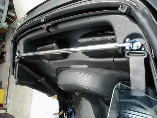 リヤピラーバー  SZ0080-PI0-00