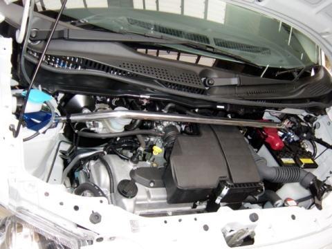 フロントストラットバー typeSTD SZ0540-FTS-00