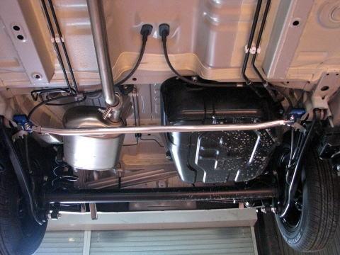 リヤモノコックバー  SZ0611-MOR-00