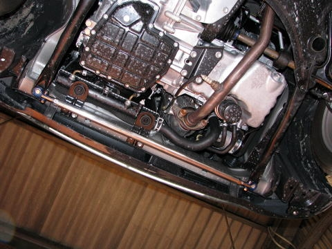 フロントモノコックバー  SZ0611-MOF-00