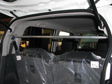 リヤピラーバー typeストレート SZ0730-PIC-00