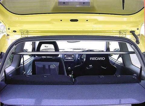 リヤピラーバー  SZ0230-PI0-00