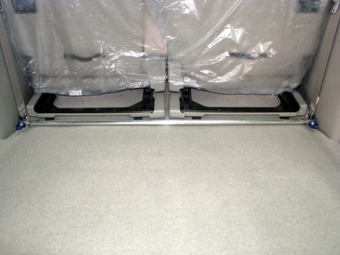 リヤモノコックバー  SZ0770-MOR-06(バン取り付け不可)
