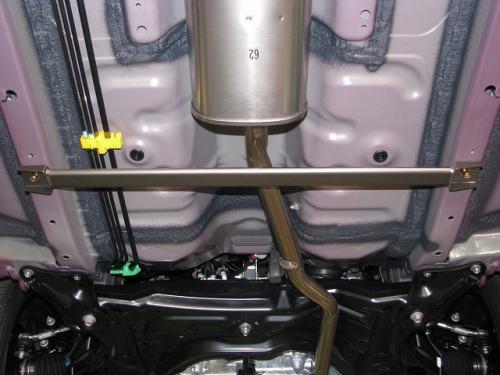 フロントモノコックバー  DA0390-MOF-00