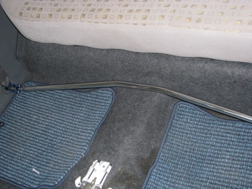 フロアーバー   MT0330-FBM-00