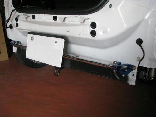 リヤモノコックバー  MA0420-MOR-05